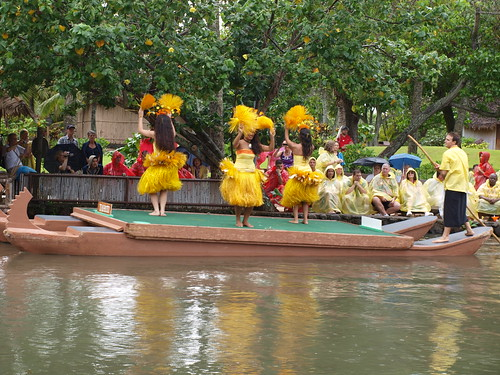Polynesian Cultural Center | by Darryl Kenyon