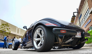 Plymouth Prowler | by Chad Horwedel