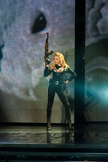 Madonna MDNA Concert Live _D7C31280 | by youngrobv