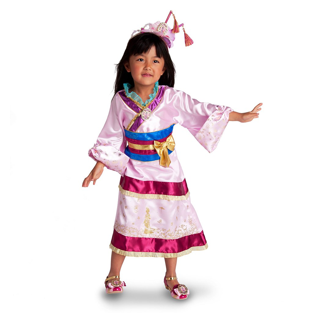 Mulan Costume 2012 | by Madambrightside Mulan Costume 2012 | by Madambrightside  sc 1 st  Flickr & Mulan Costume 2012 | Found on the Disney Store Online Postedu2026 | Flickr