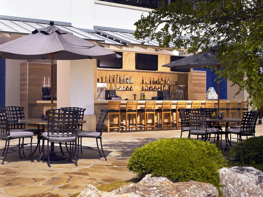 The Westin La Cantera Hill Country Resortgantry Pool Bar Flickr
