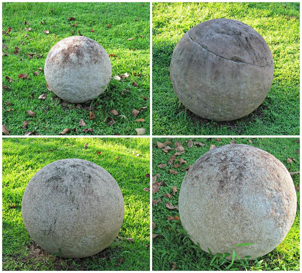 Resultado de imagen para esferas de piedra terraba sierpe