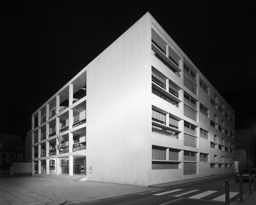 Casa del fascio 1 this is an experiment about light for Architecte 3d wiki