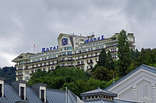 Hotel Luxe Haute Savoie