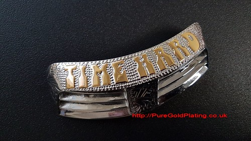 Selective Gold Plating | by PureGoldPlating
