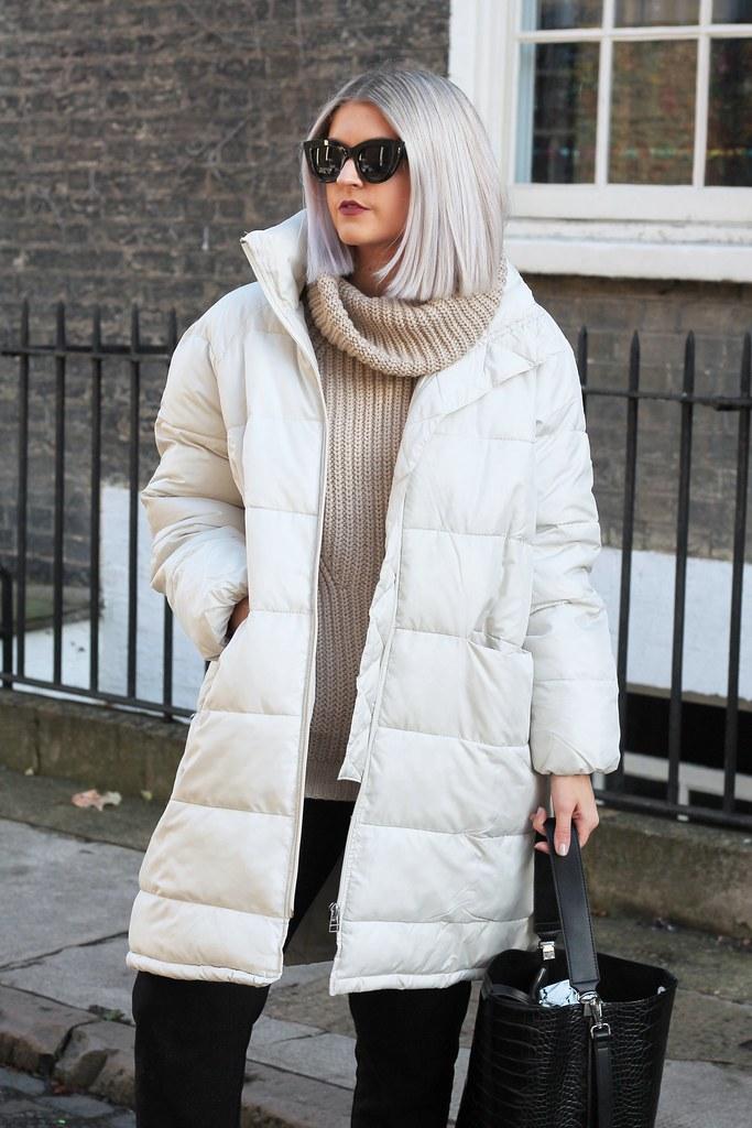 H&M puffa jacket 6