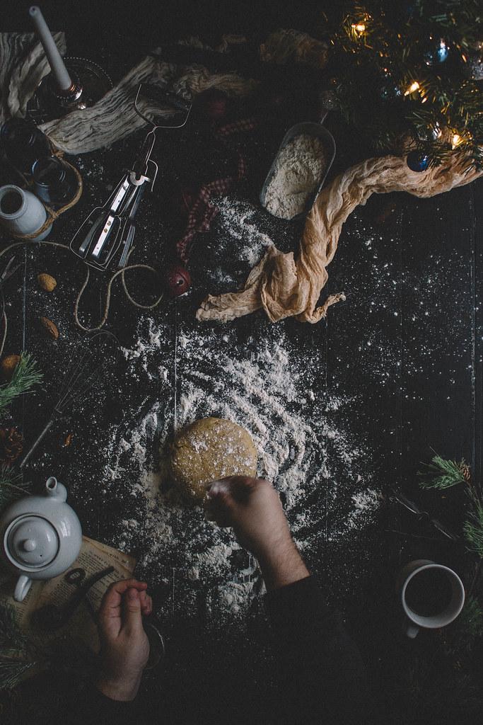 Vegan Cold Brew Coffee Pecan Pie | TermiNatetor Kitchen