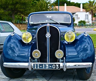 Hotchkiss 864 (1937) | by pedrosimoes7