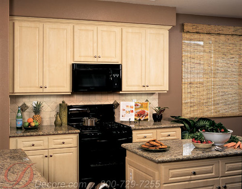 Kitchen Cabinet Doors | by Decore-ative Specialties