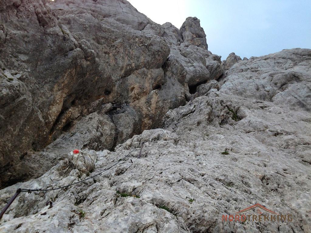 Klettersteig Stopselzieher : Klettersteig stopselzieher mehr gibt es auf www.nordtrekkiu2026 flickr