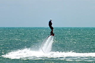 Jetpack Watersports | by Key West Wedding Photography