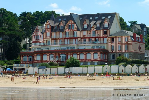 R sidence ar vro saint cast le guildo bretagne difice flickr - Office tourisme saint cast ...