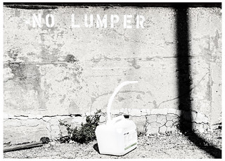 Lumper Need Not Apply | by swanksalot