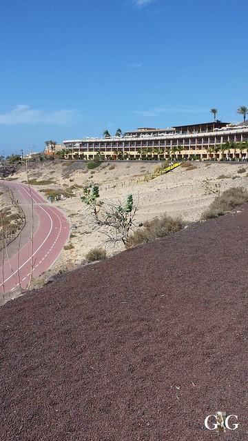 Fuerteventura vom 03.09.-22.09.1625