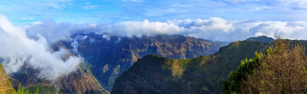 Encumeada, Madeira