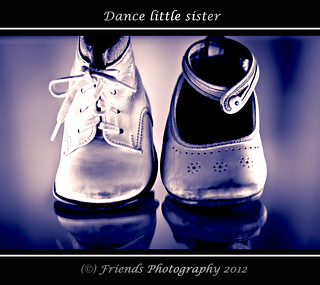 Dance little sister | by drbob97