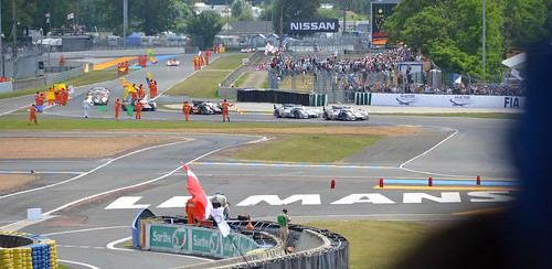 Le Mans 2012 85 | by Mike Jack