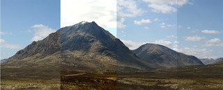 Highlands Panoramic | by 16_sparrows