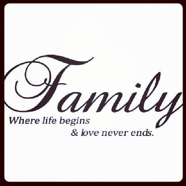 Family Quotes Sayings Life Happiness Unconditional Flickr