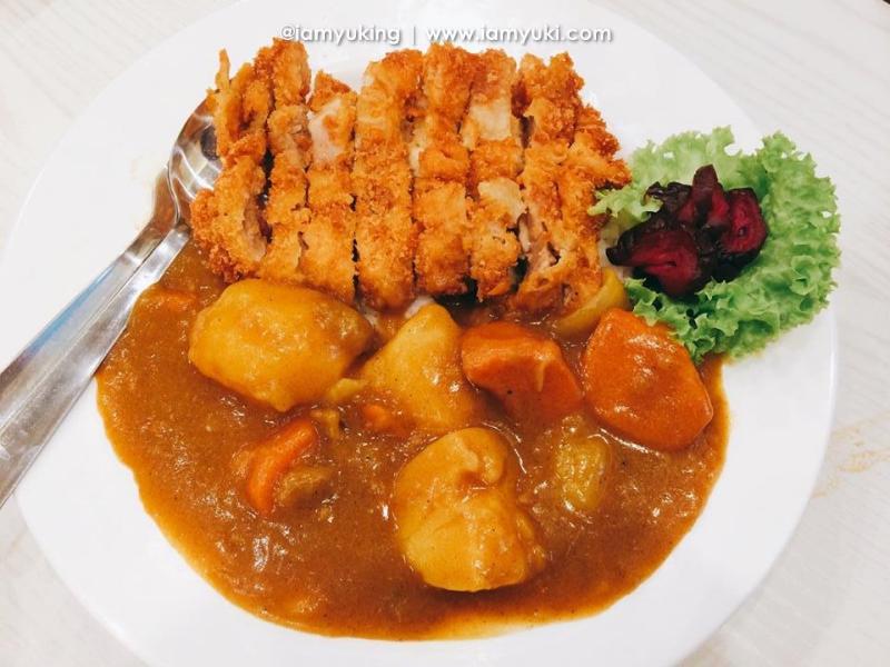 sushi mentai Singapore16yuki ng food review