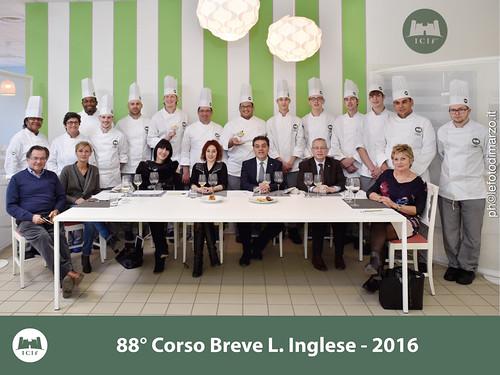 88 corso breve cucina italiana 2016 icif scuola di cucina flickr - Corso cucina italiana ...
