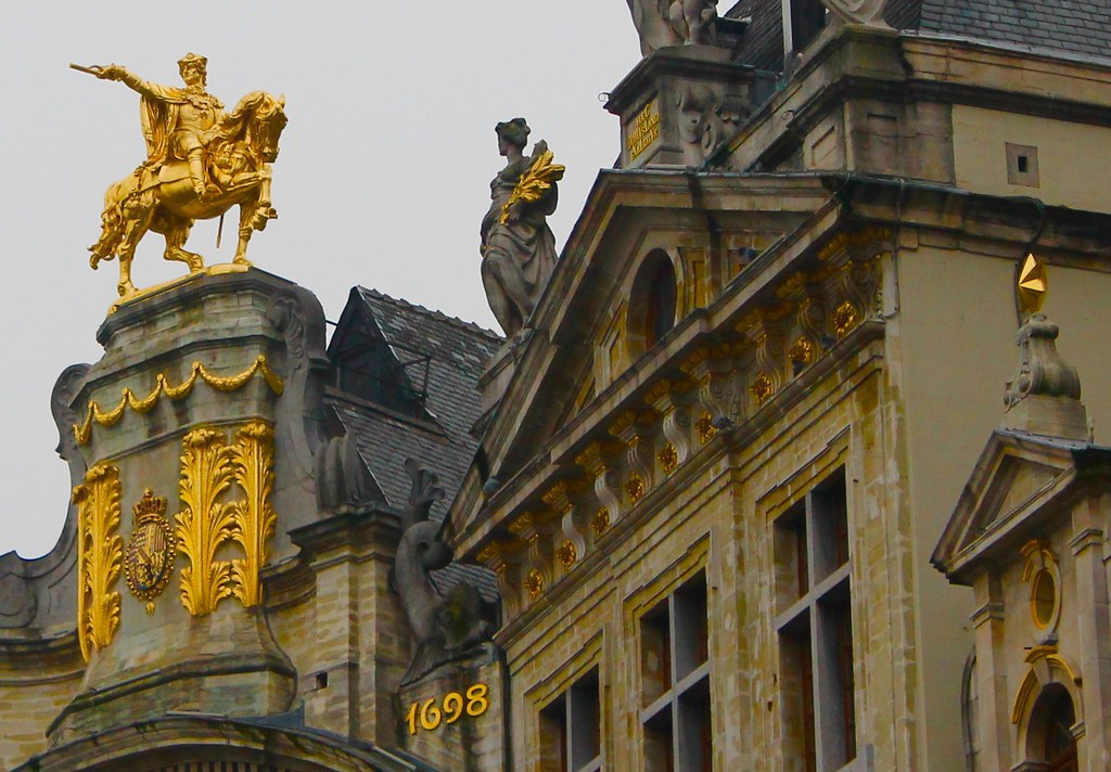 brussels #dailyshoot #Belgium