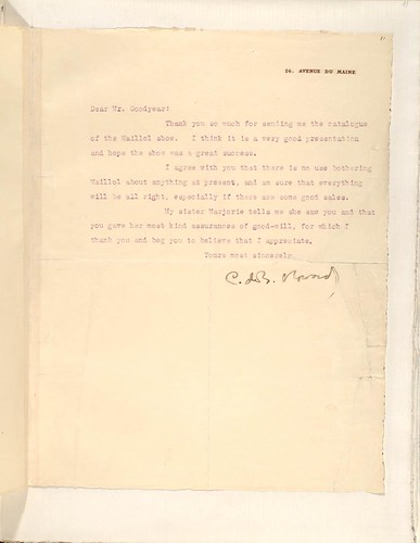 letter from ceo letter from cecil howard page 13b exhibition of 22849