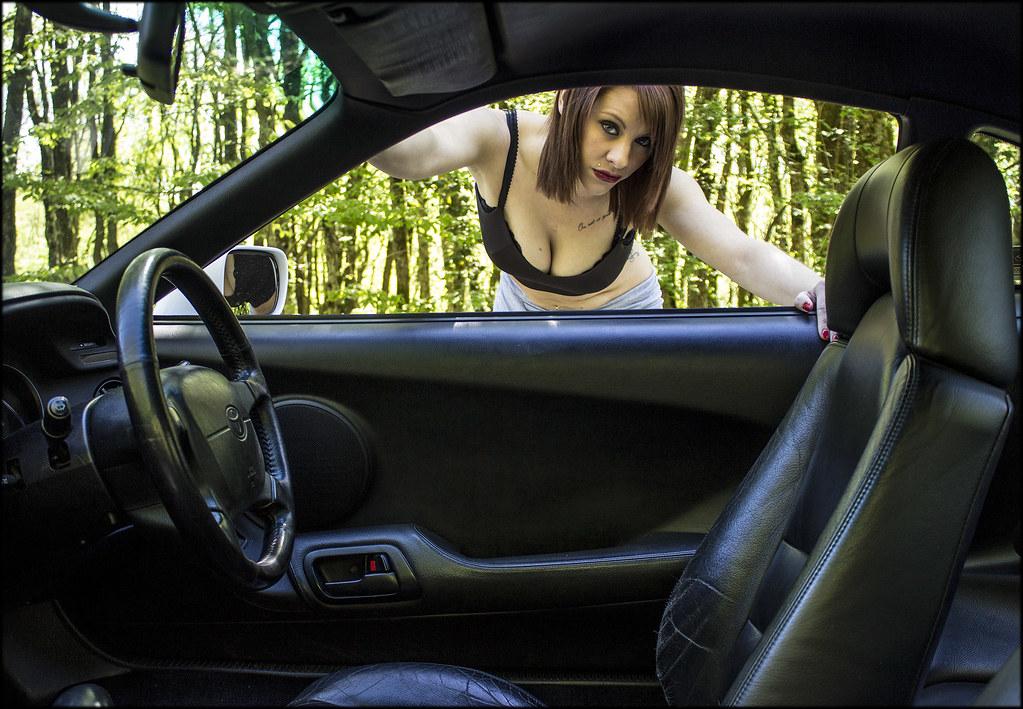 Toyota Supra - Eloise | Ludovic | Flickr