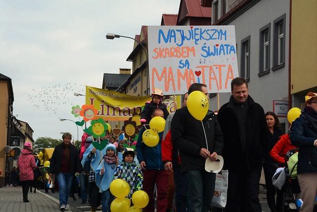 Marsz dla życia i rodziny
