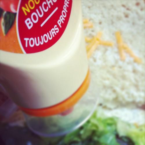 Avis consommateur amora innovation mayonnaise mayo flickr - Avis consommateur surmatelas ...