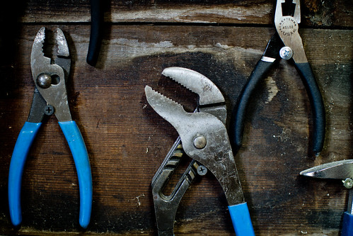 tools | by stock.photos