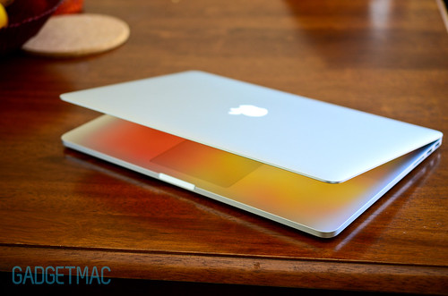 MacBook Pro With Retina Display | by Gadgetmac // Nest Photo