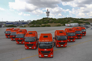CAMIONES DORNA JEREZ 2 | by IVECO
