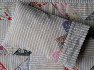 Liberty doll pillow | by :: Nova