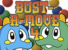 Bust-a-Move 4 | by PlayStation.Blog