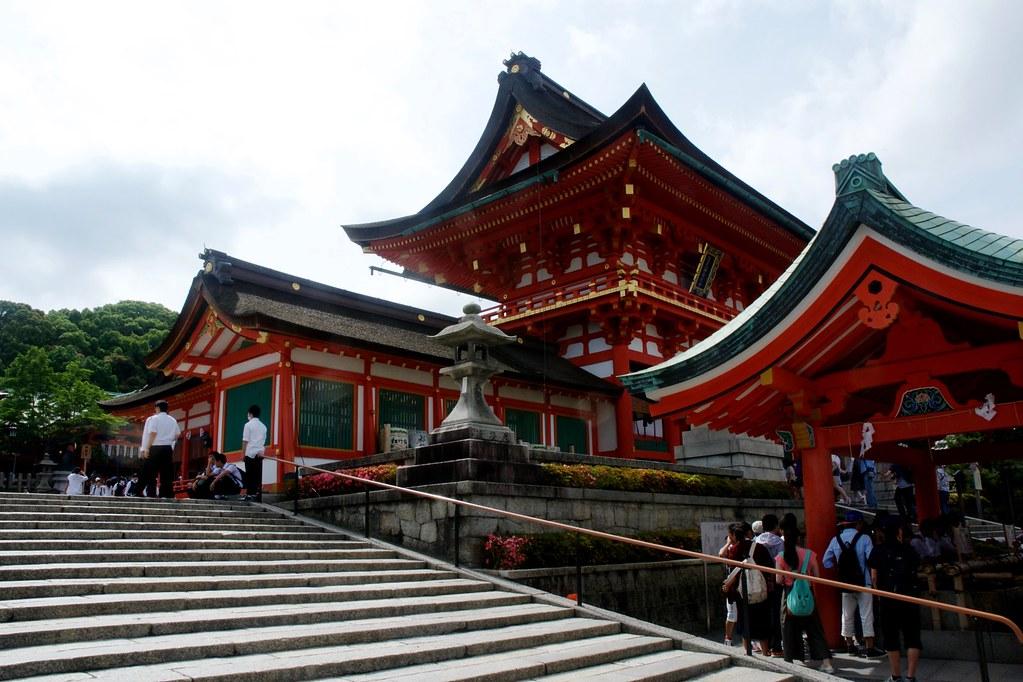 Fushimi Inari_01