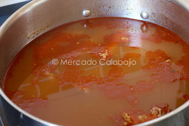 ARROZ CON COSTILLAS Y COLIFLOR-14