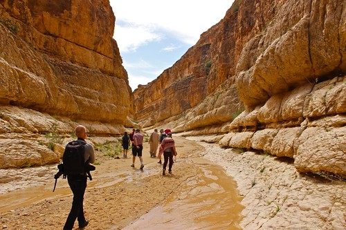Awesome Things to do in Tunisia #3: Hiking