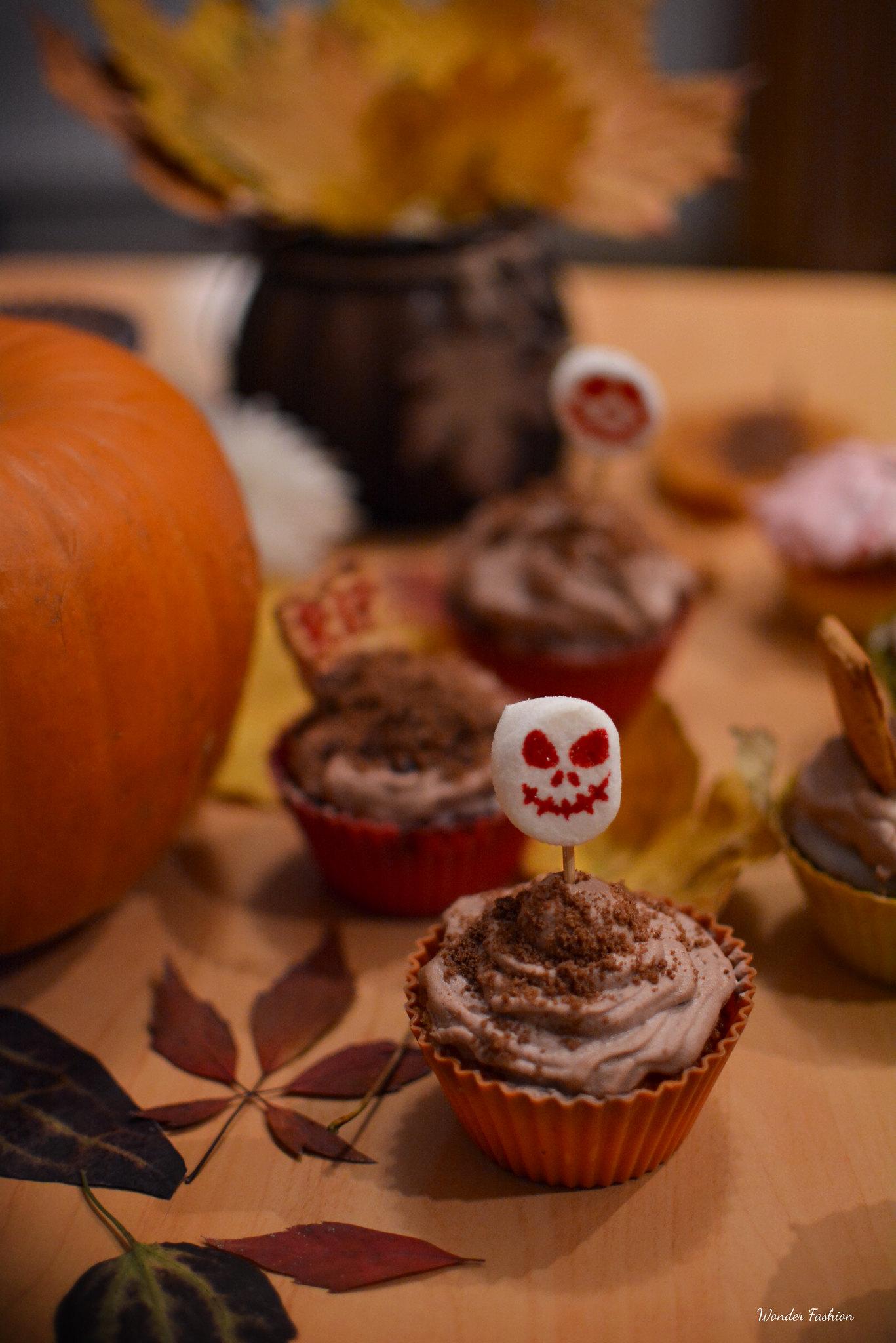 halloween cupcakes5