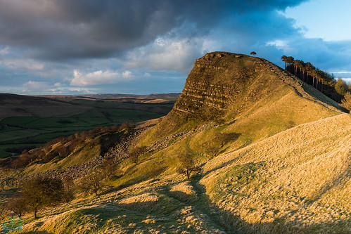Back Tor | by James G Photography