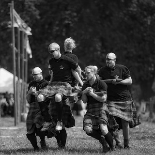 Highland Games | by Fouquier ॐ