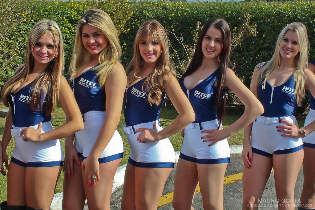 Curitiba women