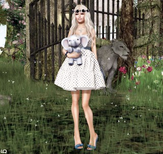 C88 tb Fluffy Desss, MishMish, Tableau Vivant & Glam Affair | by Lila Quander