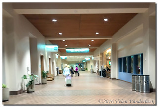 Albuquerque Sunport - Out of Focus | by HelenV18
