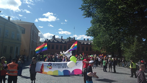 Turku Pride | by hugovk