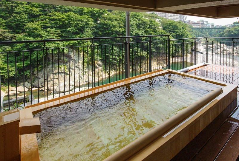 Kinugawa Plaza Hotel(2)