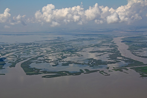 Mouth of Mississippi River | by Green Fire Productions