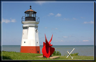 Vermilion Lighthouse | by JimbobEdsel (Limited participation for a while.)