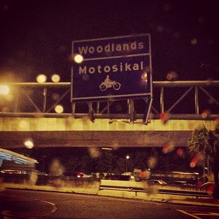 Woodlands bikers unite here! | by gurms