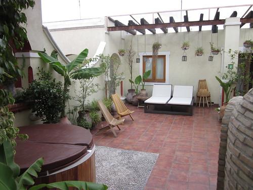 Hotel Spa Zaragoza Centro
